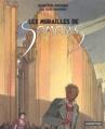 Couverture Les Murailles de Samaris Editions Casterman 2007