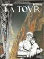 Couverture La tour Editions Casterman 1987