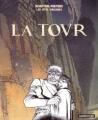Couverture La tour Editions Casterman 2008