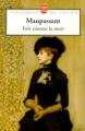 Couverture Fort comme la mort Editions Le Livre de Poche (Classiques de poche) 1999