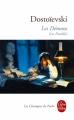 Couverture Les possédés / Les démons Editions Le Livre de Poche (Les Classiques de Poche) 2011