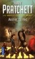 Couverture Les Annales du Disque-Monde, tome 16 : Accros du roc Editions Pocket (Fantasy) 2011