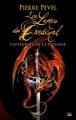 Couverture Les Lames du Cardinal, intégrale Editions Bragelonne 2011