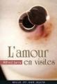Couverture L'Amour en visites Editions Mille et une nuits (La petite collection) 2007