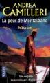 Couverture La peur de Montalbano Editions Pocket (Policier) 2008