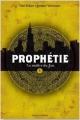 Couverture Prophétie, tome 1 : Le Maître du Jeu Editions Bayard (Jeunesse) 2011