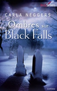 Couverture Ombres sur Black Falls