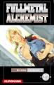 Couverture Fullmetal Alchemist, tome 27 Editions Kurokawa 2011