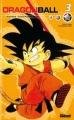 Couverture Dragon Ball, intégrale, tome 03 Editions Glénat 2001