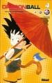 Couverture Dragon Ball, intégrale, tome 04 Editions Glénat 2001