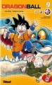 Couverture Dragon Ball, intégrale, tome 09 Editions Glénat 2002