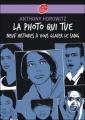 Couverture La photo qui tue : Neuf histoires à vous glacer le sang Editions Le Livre de Poche (Jeunesse) 2009