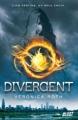 Couverture Divergent / Divergente / Divergence, tome 1 Editions Katherine Tegen Books  2011