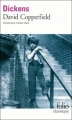 Couverture David Copperfield Editions Folio  (Classique) 2010