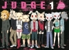 Couverture Judge, tome 1 Editions Ki-oon 2011