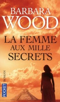 Couverture La femme aux mille secrets