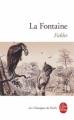 Couverture Fables Editions Le Livre de Poche (Les Classiques de Poche) 2009