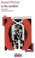 Couverture La saga Malaussène, tome 2 : La fée carabine Editions Folio  (Plus classiques) 2007