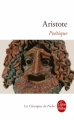 Couverture Poétique Editions Le Livre de Poche (Les Classiques de Poche) 1990
