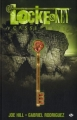 Couverture Locke & Key, tome 2 : Casse-tête Editions Milady (Graphics) 2011