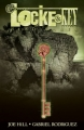 Couverture Locke & Key, tome 2 : Casse-tête Editions IDW Publishing 2009