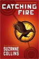 Couverture Hunger games, tome 2 : L'Embrasement Editions Scholastic 2010