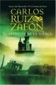 Couverture Le prince de la brume Editions Rayo 2006