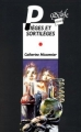Couverture Pièges et sortilèges Editions Rageot (Cascade - Policier) 1995
