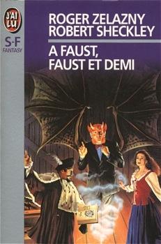 Couverture Le Concours du millénaire, tome 2 : A Faust, Faust et demi