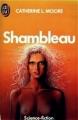 Couverture Shambleau Editions J'ai Lu (Science-fiction) 1987