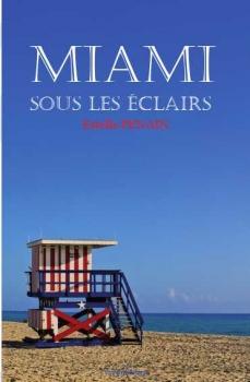 Couverture Miami sous les éclairs