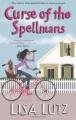 Couverture Les Spellman, tome 2 : Les Spellman se déchaînent Editions Simon & Schuster 2009