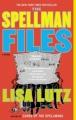Couverture Les Spellman, tome 1 : Spellman et associés Editions Simon & Schuster 2008