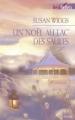 Couverture Chroniques du lac des saules, tome 6 : Un Noël au lac des saules / Un jour de neige Editions Harlequin (Best sellers - Roman) 2010