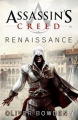 Couverture Assassin's Creed, tome 1 : Renaissance Editions Penguin books 2009