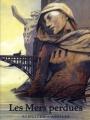 Couverture Les Mers perdues Editions Attila 2010