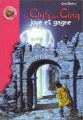 Couverture Le club des cinq joue et gagne Editions Hachette (Bibliothèque rose) 2000