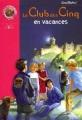 Couverture Le club des cinq en vacances Editions Hachette (Bibliothèque rose) 2001