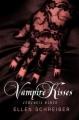 Couverture Vampire Kisses, tome 02 : Cercueil blues Editions Castelmore 2011