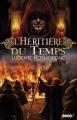 Couverture L'héritière du temps Editions Baam! 2011