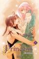 Couverture Kiss me princess, tome 5 Editions Saphira 2007
