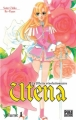 Couverture Utena : La fillette révolutionnaire, tome 1 Editions Pika 2003