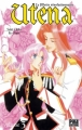 Couverture Utena : La Fillette révolutionnaire, tome 3 Editions Pika 2003
