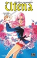 Couverture Utena : La fillette révolutionnaire, tome 4 Editions Pika 2003