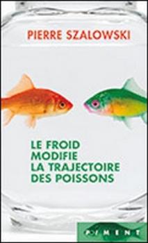 """Résultat de recherche d'images pour """"le froid modifie la trajectoire des poissons"""""""