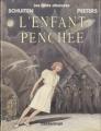 Couverture L'Enfant penchée Editions Casterman 1996