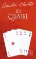Couverture Les quatre Editions Le Livre de Poche 1992