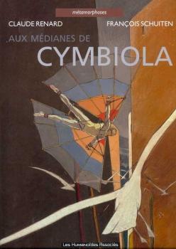 Couverture Aux médianes de Cymbiola