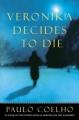 Couverture Veronika décide de mourir Editions HarperCollins 2005