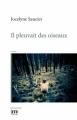 Couverture Il pleuvait des oiseaux Editions XYZ (Romanichels) 2011